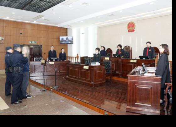 武汉中院首次试水一审重大刑事案件认罪认罚...